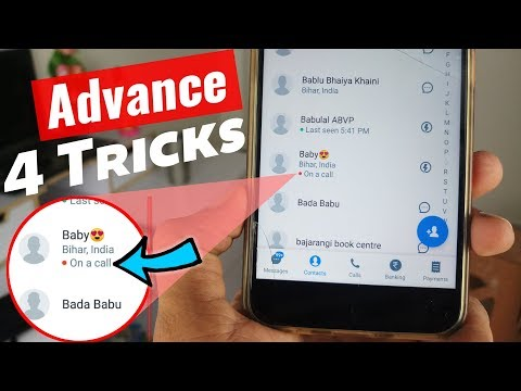 4 NEW Advance android TRICKS ! New Tricks, Android Settings, Features and Hidden Tricks