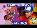 Star vs The forces of Evil Reaction - Season 2 episode 15 A  - Raid the Cave - GCS #107