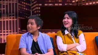 Video Jenius, Baru Berusia 13 Tahun Sudah Kuliah Semester 4 |  HITAM PUTIH (19/06/18) 2-4 MP3, 3GP, MP4, WEBM, AVI, FLV Oktober 2018