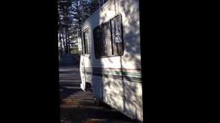 Take a tour of the out side compartment in my 22ft Rv. This is part 1 of 2. As i get ready to live off grid and living free with solar panels as my main source of power. Join me as i get my Rv ready to go to Florida and then Arizona