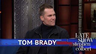 Video Tom Brady Describes The Day After Losing A Super Bowl MP3, 3GP, MP4, WEBM, AVI, FLV Desember 2018