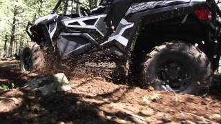 10. RZR 900 and RZR S 900 - Polaris RZR Sport Side by Side ATV