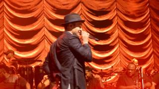 Justin Timberlake Live @ Indigo O2_2016.10.03 - Can't Stop the Feeling Video