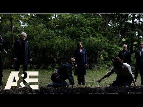 Damien: A Shared Grave (Season 1, Episode 10) | A&E