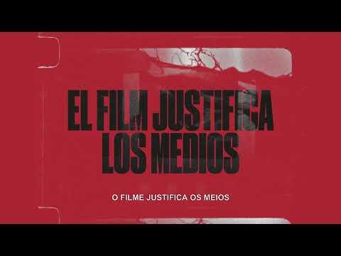 El film justifica los medios