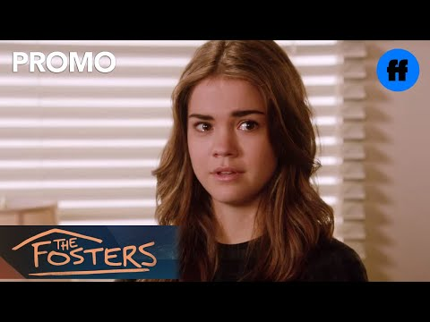 The Fosters - Episode 2.20 - Not That Kind Of Girl - Promo