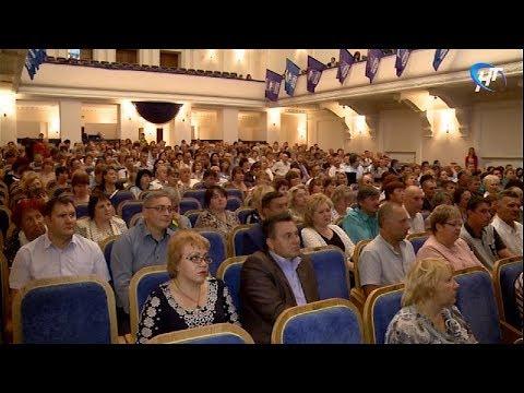 Андрей Никитин встретился с депутатами от партии «Единая Россия»