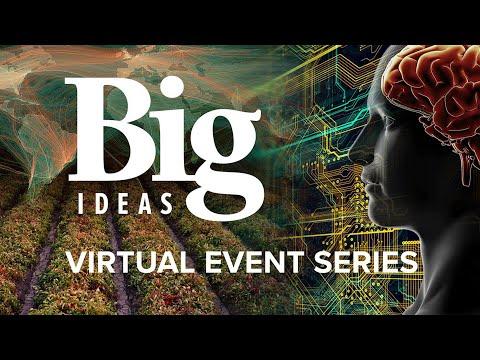 Healthy Aging in a Digital World Virtual Event May 2020 | UC Davis Big Ideas