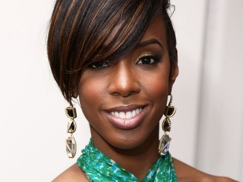 Kelly Rowland is Pregnant!