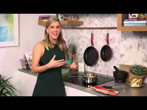 BEKO Induction Temperature Control Custard | Everyday Gourmet S6 E4