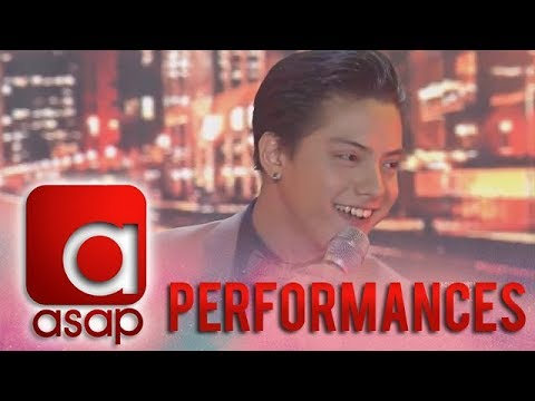 ASAP: Daniel Padilla gets a heartwarming surprise on ASAP