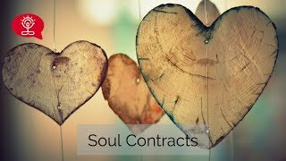 """I'm sure you've heard of Soul Mates, Twin Souls, Twin Flames, and even past life relationships. But have you ever heard of a Soul Contract? Well you should…because you've made a soul contract with not just one person, but several.You might now be wondering, """"What are these soul contracts?"""" A soul contract is an agreement that you make with another soul where you agree to be in each other's life during one of your lifetimes to help one another learn and grow. And you enter into these agreements before you are born.On today's show we will talk about:~ How to recognize a soul contract, as well as how to recognize a Soul Mate, Twin Soul, Twin Flame, and Past Life Connection. ~ Top mistakes people make when it comes to soul contracts.~ What you need to do to fulfill a soul contract, and more.🌟 Don't forget to subscribe to my channel if you enjoyed this video:https://www.youtube.com/c/JenniferONeillSpiritChat🌟 Spirit Community (link I spoke about): https://www.facebook.com/groups/405615596232631/?fref=nfDOWNLOAD: 🌟 Mini Ecourse (FREE): A mini-course outlining 21 spiritual rules to finding success when you are in """"The Pursuit of Happiness."""" http://keystothespiritworld.com/OTHER FREE RESOURCES:🌟 Guided Meditation (FREE): Get my most popular guided meditation for free when you sign up for my newsletter at http://keystothespiritworld.comFIND ME HERE:Blogtalk Radio: http://www.blogtalkradio.com/hawaii-psychiciTunes: https://itunes.apple.com/us/podcast/spiritchat-by-jennifer-oneill/id359473867?mt=2Facebook Page: https://www.facebook.com/JenniferONeillAuthorTwitter: https://twitter.com/keystothespiritInstagram: https://www.instagram.com/keystothespiritworld/?hl=enPinterest: https://www.pinterest.com/keystothespirit/Linkedin: https://www.linkedin.com/in/jennifer-o-neill-20b32821/"""