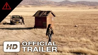 The Mule - Official Trailer (2012) HD