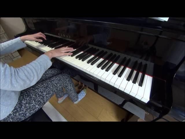 (練習4カ月目)難易度超高い!ショパンの英雄ポロネーズをピアノで弾いてみた♪ Chopin Polonaise No.6 Op.53