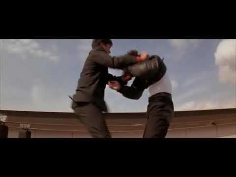 WHO AM I FINAL FIGHT || JACKIE CHAN MOVIE 2018