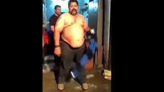 India's answer to PSY (Gangnam Style Gentelman) - BEING INDIAN!!