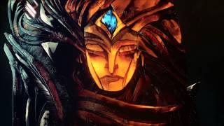 슈리마 part02: 초월체의 부활