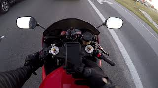 7. 2014 Yamaha YZF-R6 | Second bike... this is how it starts.