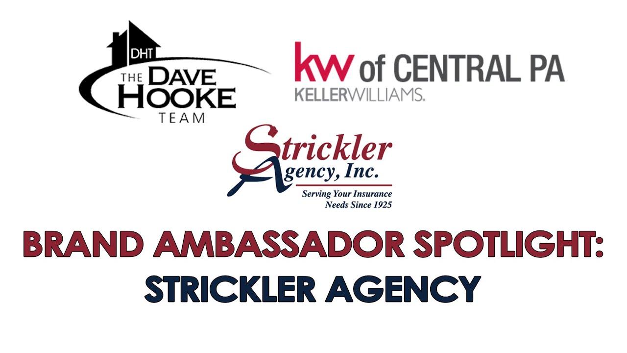 Q&A With Erik Olsen of Strickler Agency