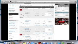 MLB Betting 101 - Learn how to bet on Baseball