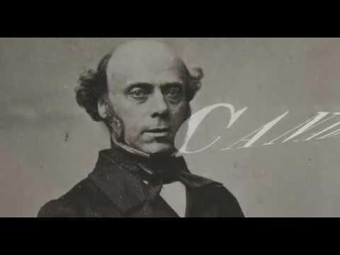 Capsule 13 : Chantier des archives : François-Xavier Garneau, premier historien du Canada