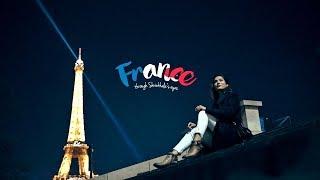 France through my eyes | Shrinkhala Khatiwada | French embassy in Nepal | Abin Bho