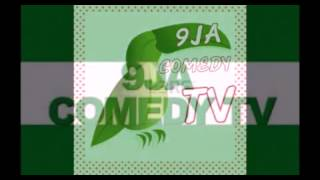 BREAKING NEWS.  9JA COMEDY TV