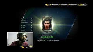 FIFA Online 3 - Opening the All Season Draft 30 Package!, fifa online 3, fo3, video fifa online 3