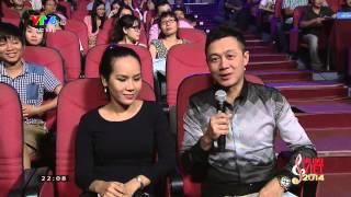Bài Hát Việt: Liveshow Tháng 8 - 29/8/2014