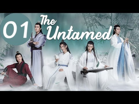 The Untamed EP. 01 | 陈情令 | WeTV  【INDO SUB】