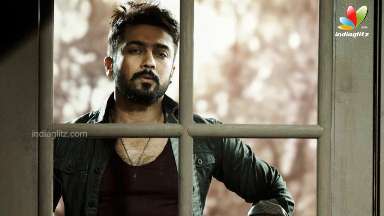 Surya's Anjaan Punch Dialogue | Samantha, Lingusamy | Trailer
