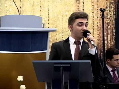 Cristi Găzdac - Baraba (Biserica Albini)