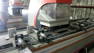 DO YOU LIKE WHAT YOU SEE? YOU CAN BUY THIS MACHINE. CALL GRAY MACHINERY 847-537-7700 OR VISIT WWW.GRAYMACHINERY.COM