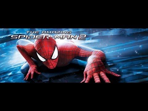 The Amazing Spider-Man 2 - [Xbox 360] - [Decouverte] - [Fr]