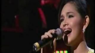 Siti Nurhaliza @ Royal Albert Hall - Jerat Percintaan & Purnama Merindu