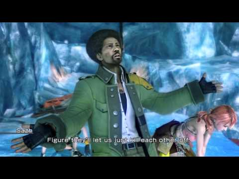 preview-Let\'s Play Final Fantasy XIII #011 - It\'s Raining Men (HCBailly)