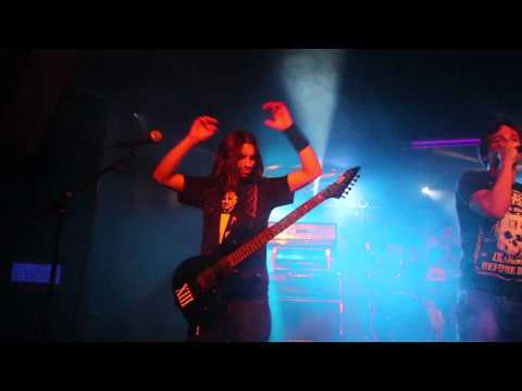 III LIVE FOR MADNESS METAL FEST - Resumen (Official Video HD)