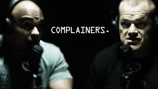 Video How To Deal With Chronic Complainers - Jocko Willink and Echo Charles MP3, 3GP, MP4, WEBM, AVI, FLV Agustus 2019