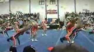DHS Cheerleading