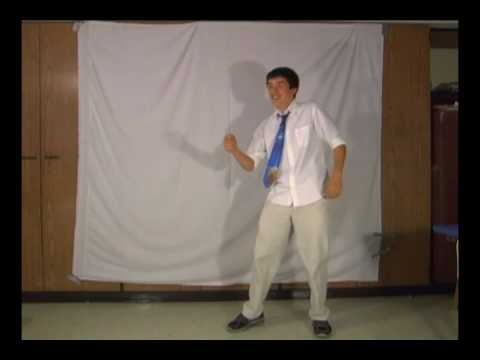 How to Dance to Techno: Extended + bloopers