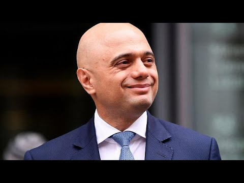 Βρετανία: Νέος υπουργός Εσωτερικών ο Σατζίντ Τζαβίντ
