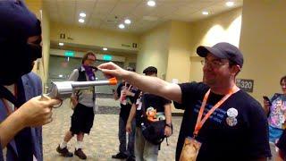 Bronycon Vlogs Day Three 2016