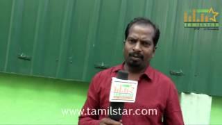 Sriram at Virudhachalam Movie Press Meet
