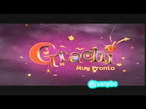 Primera Promo Grachi 3