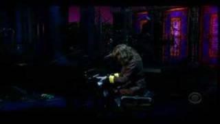 Regina Spektor - Letterman
