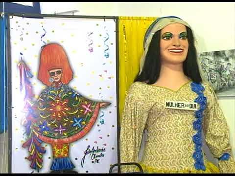 [JORNAL DA TRIBUNA] Carnaval: Prefeitura de Olinda anuncia novidades