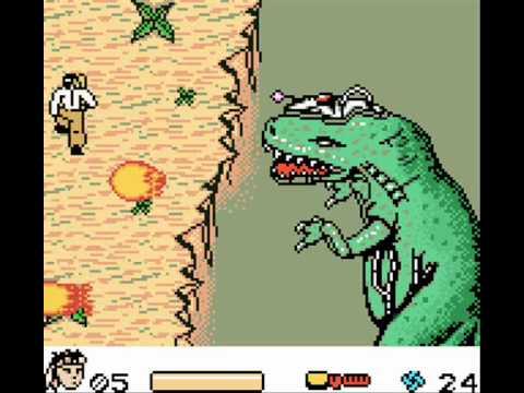 Turok 3 : Shadow Of Oblivion Game Boy