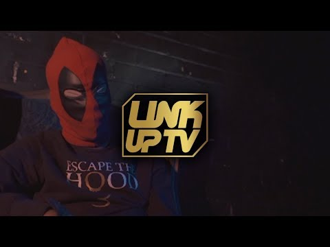 V9 – Charged Up #Homerton [Music Video] | Link Up TV