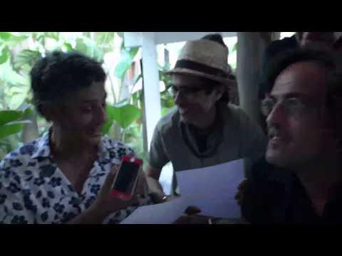Video #FuoriProgrammaLiveforWeb Backstage in Trasferta!