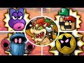 All X Bosses (The Gauntlet)